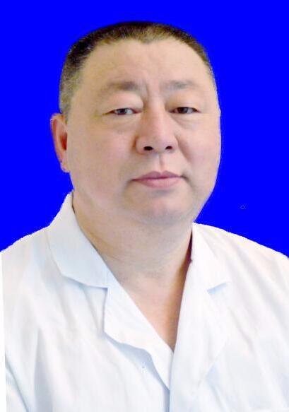 周玉林  专家组负责人  主任法医师
